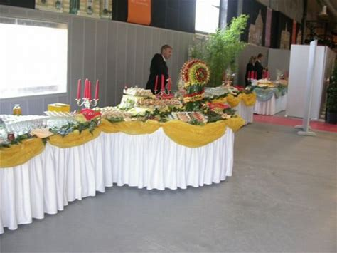 decoration de plat pour buffet decorating a buffet table pictures photograph photo table