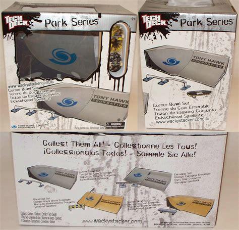 tony hawk tech deck bowl tech deck skateparks 96mm fingerboards handboards
