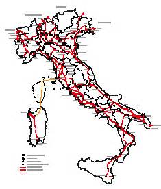 Italienische Schweiz Karte : stundenlanger stromausfall in ganz italien ~ Markanthonyermac.com Haus und Dekorationen