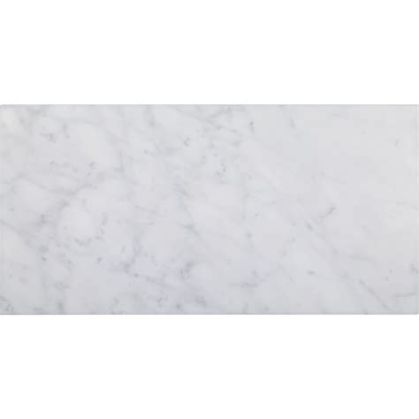 12x24 carrara marble bianco carrara marble 12x24 tile polished online stone center