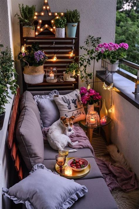 cozy balcony ideas  decor inspiration  page