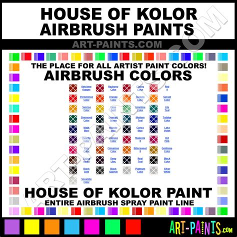 28 all kandy paint colors sportprojections
