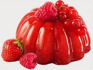 Summer Fruit Jelly Recipe Dr Oetker
