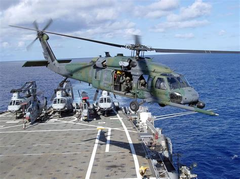 Sikorsky Hh-60 Pave Hawk Wallpaper And Background Image