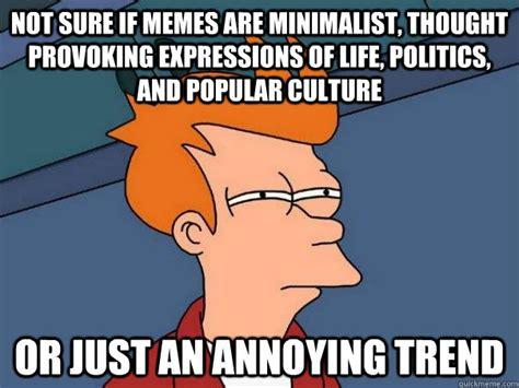Meme Culture - pop culture is our culture memes