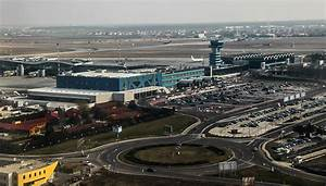 Henri Coand U0103 International Airport