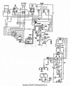 Troy Bilt 52401 6000 Watt  13hp   S  N 524010100101  U0026 Higher  Parts Diagram For Wiring Diagram