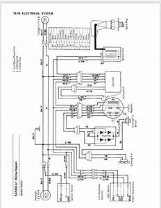Alarm Wiring Diagram For A Homemade