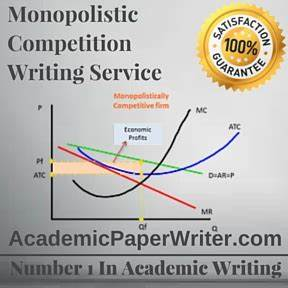 Monopolistic Competition Essay Research Paper Thesis Monopolistic  Monopoly And Monopolistic Competition Essay Examples Disertation Writing Help also Business Plan Writers Milwaukee  Good Science Essay Topics
