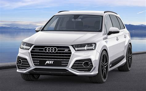 Audi Q7 Hd Picture by New Audi Q7 Wallpaper Hd Pictures