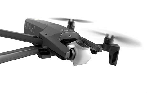parrot anafi drone ultra compact flying  hdr camera