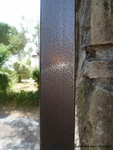 Décaper Peinture Sur Fer : comment peindre un portail en fer partie 2 ~ Dailycaller-alerts.com Idées de Décoration