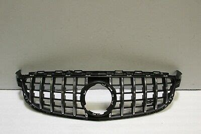 Free shipping on many items. 2019 2020 MERCEDES C-CLASS AMG FRONT BUMPER GRILLE OEM 2058881500 | eBay