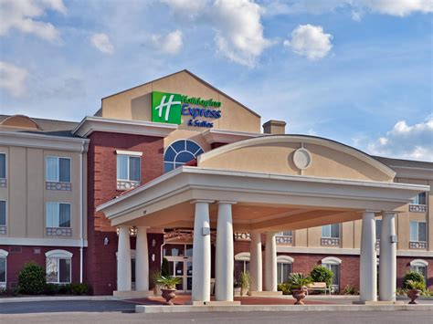 Holiday Inn Express & Suites Dothan North Hotel by IHG