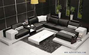 Big Size Sofa : multiple combination elegant modern sofa large size ~ A.2002-acura-tl-radio.info Haus und Dekorationen
