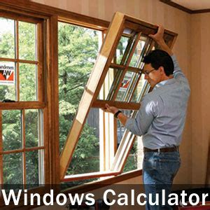 window replacement cost calculator estimate prices