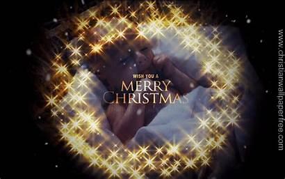 Merry Wish Christian Christianwallpaperfree Religious