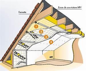 Toiture Metallique Pour Maison : structure toiture bois j cherence ~ Premium-room.com Idées de Décoration