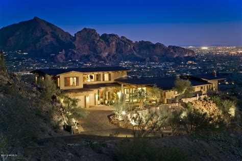arizona luxury homes arizona homes