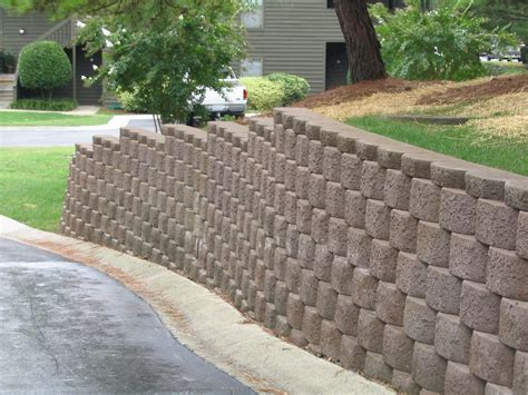Ideas For Retaining Wall Landscaping — Bistrodre Porch And