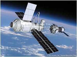Ruské molo pro ISS   www.kosmonautix.cz