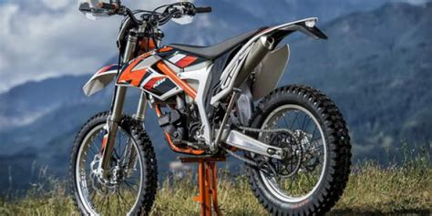 KTM Freeride 250 2014, harga dan spek