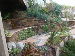 Garten Hang Gestalten : garten am hang gestalten 28 nutzungsideen der hanglage ~ Markanthonyermac.com Haus und Dekorationen