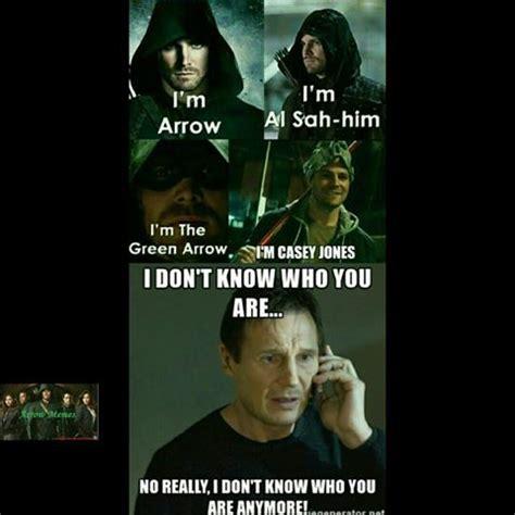 Arrow Memes 312 Best Images About Tv Shows Memes On