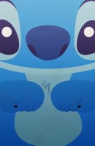 Stitch wallpaper | Disney iPhone wallpaper | Pinterest ...