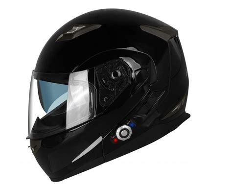 Best Bluetooth Motorcycle Helmets In 2019