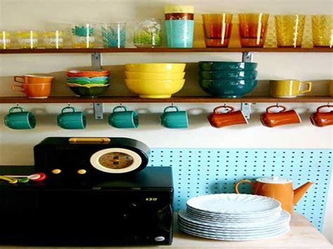 etagere de rangement cuisine un rangement cuisine déco même sans placards