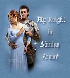 KNIGHT IN SHINING ARMOUR Quotes Like Success