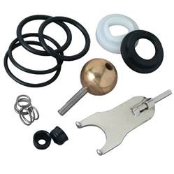 shop delta faucet or tub shower repair kit at lowes com