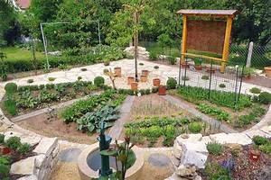 Gartengestaltung Bauerngarten Bilder : bauerngarten ~ Markanthonyermac.com Haus und Dekorationen