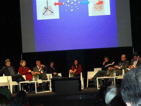 Expert Debate Held In Bruxelles