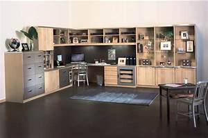 26, home, office, designs, , desks, , u0026, shelving, , by, closet, factory