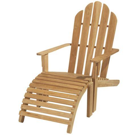 plan chaise de jardin en bois chaise longue de jardin bois teck providence maisons du
