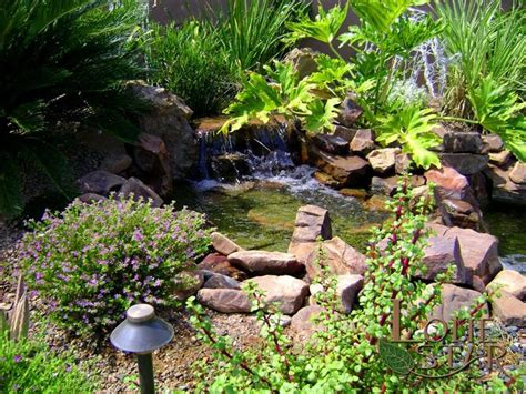 images  peaceful water features  pinterest