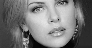 Charlize Theron; one of my favourite actresses and ...