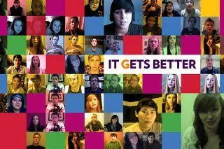 """""""it Gets Better"""" Special Shares Real Life Issues Facing"""