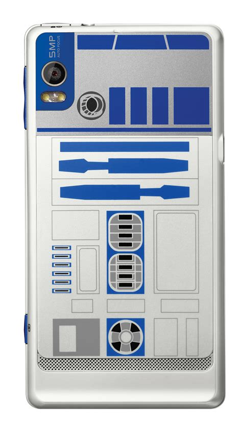 r2d2 phone motorola droid r2 d2 special edition gets update