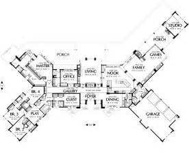 house plans with large bedrooms keswick 6774 5 bedrooms and 5 baths the house designers