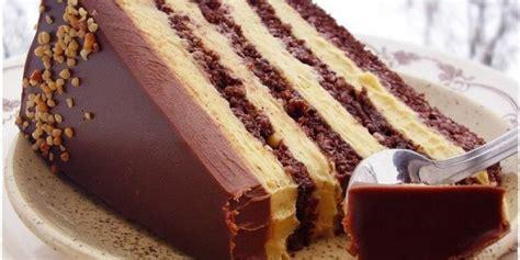 Tortë karamele