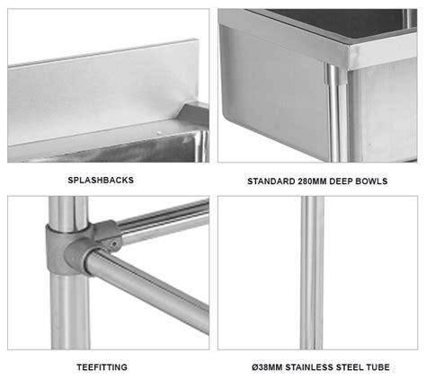 wholesale kitchen sinks stainless steel factory wholesale commercial kitchen square stainless