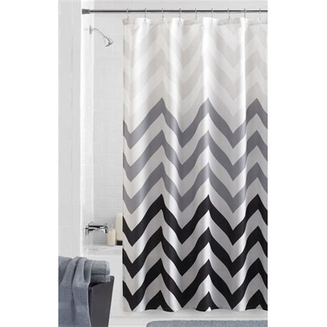 walmart yellow chevron curtains home essence apartment darcy 100 microfiber printed