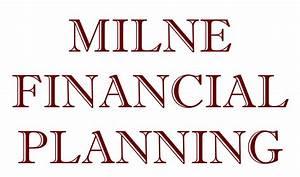 Jamie Milne, CFP® - Member - Finance