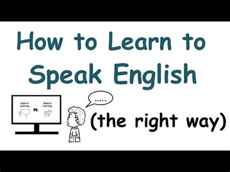 [1075 Mb] The Right Way To Learn To Speak English Download Mp3