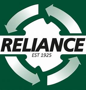 Home - Reliance