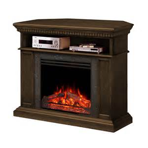 Muskoka Electric Fireplace