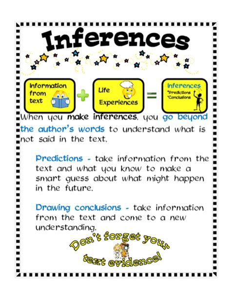 Inferences Quotes Quotesgram
